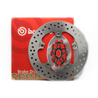 68B407C2 Тормозной диск МОТО (FMD0437)