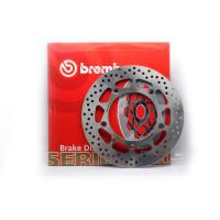 68B407F8 Тормозной диск МОТО (FMD0451)