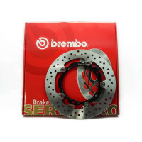78B40817 Тормозной диск МОТО (FMD0437)