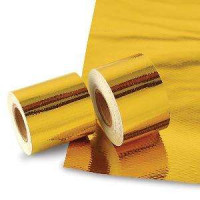 Термоизоляция Reflect-A-Gold 30сm*30сm DEI 010391