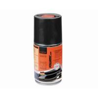 Краска для насадки глушителя FOLIATEC серебро 2127