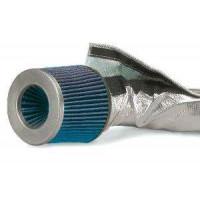 Термоизоляция для воздуховодов 91сm*36сm, диаметр трубы до 115мм DEI 010417